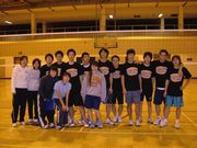 OK State Volleyball Club☆