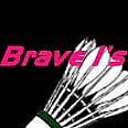 Brave I's(桶川バドミントン)