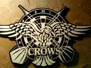 Darts Bar【CROWS】