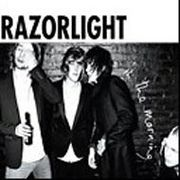 RAZORLIGHT��the Golden Touch��