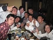 埼玉川島中バド部OB/OG集まれ