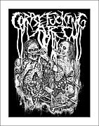 Corpsefucking Art