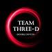 Team Three-D 【ダブルダッチ】