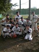 柏陽高校 野球部(38〜)期