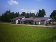 会津野ユースホステル