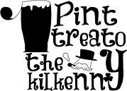 1Pint treato the Kilkenny