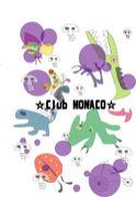 ☆Club  MONACO☆