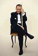 アラン・マリオン(Alain Marion)