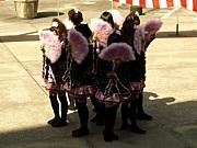 桜風姫 -さくらふぶき-