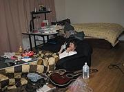 いぬさく家爆発的飲み会2009
