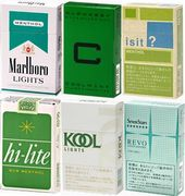 【MENTHOL】 for gay