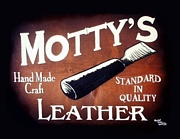 革工房Motty's Leather