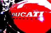 We're Ducati Monster Pilots!