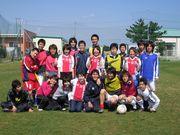 東京大学スペランツァFC