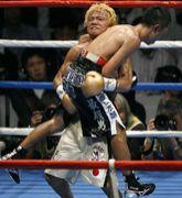 亀田家のボクシング用語
