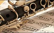 吹奏楽を楽しもう!