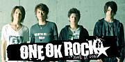 ONE OK ROCKヾ(*ゝω・*)ノ