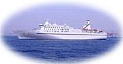船で世界一周したい!