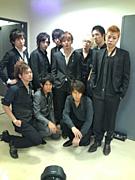 『ホスト伝』〜CLUB INFINITY〜