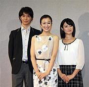 NHKドラマ セカンドバージン