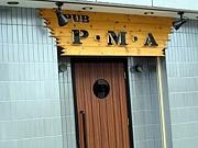 PUB  P・M・A