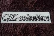 C/K−selection