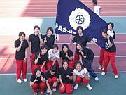 奈良女子大学陸上競技部