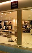 ユニクロ イオンレイクタウン店