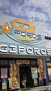 G3ポロス安積店in音ゲーマー