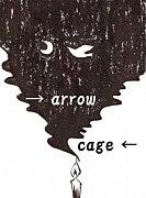 → arrow cage ←