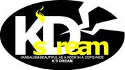 """稲毛""""爆音御礼""""K`S DREAM"""