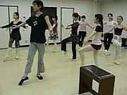 湘南バレエサークル