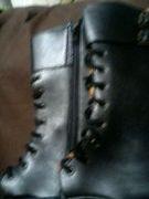 下肢障害の靴★プロジェクト