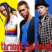 through the break. (公式)