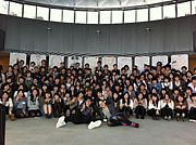 2011年度入学東洋大教育学科