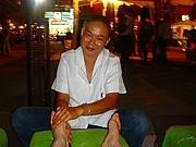 タイ古式マッサの夕べ(仮)