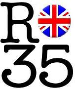 ロンドン R 35