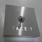 FACE-T 美容室@南青山