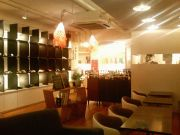 cafe foglio  (雑貨屋)