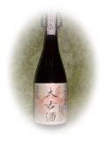 奈良県産焼酎