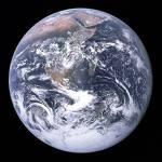 地球温暖化に対する