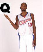 Quinton Ross