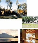 杉並YMCA 山中湖キャンプ