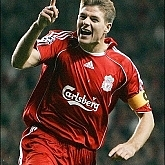 Liverpoolの魂「S・ジェラード」