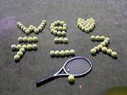 TTテニスサークルin滋賀