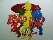 BAKU's BAG 〜紅の獏団〜