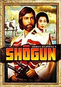 "James Clavell's ""Shogun"""