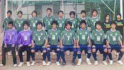 香川県立高瀬高等学校サッカー部