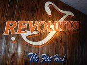 REVOLUTION.Fukuoka