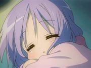 柊 つかさ 寝顔